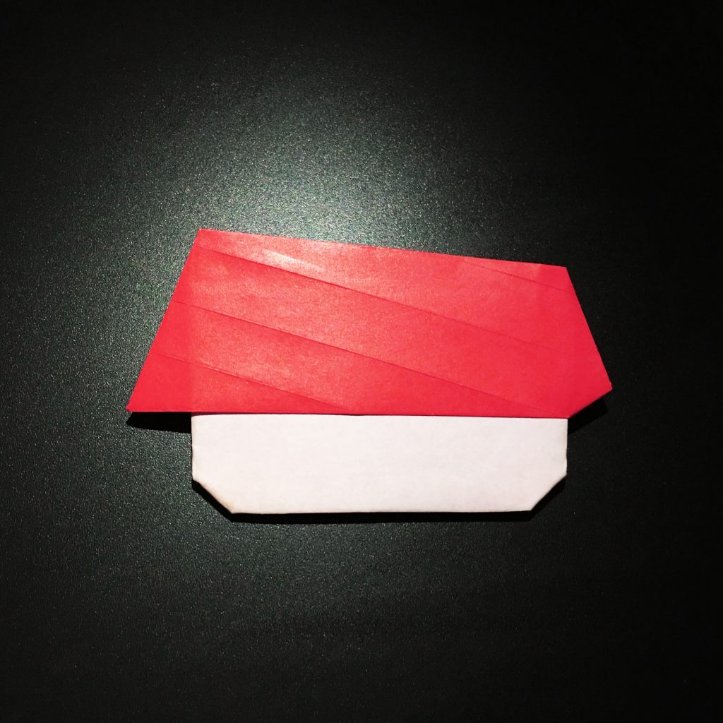 Origami Sushi Design – Ryan Dong - photo#35