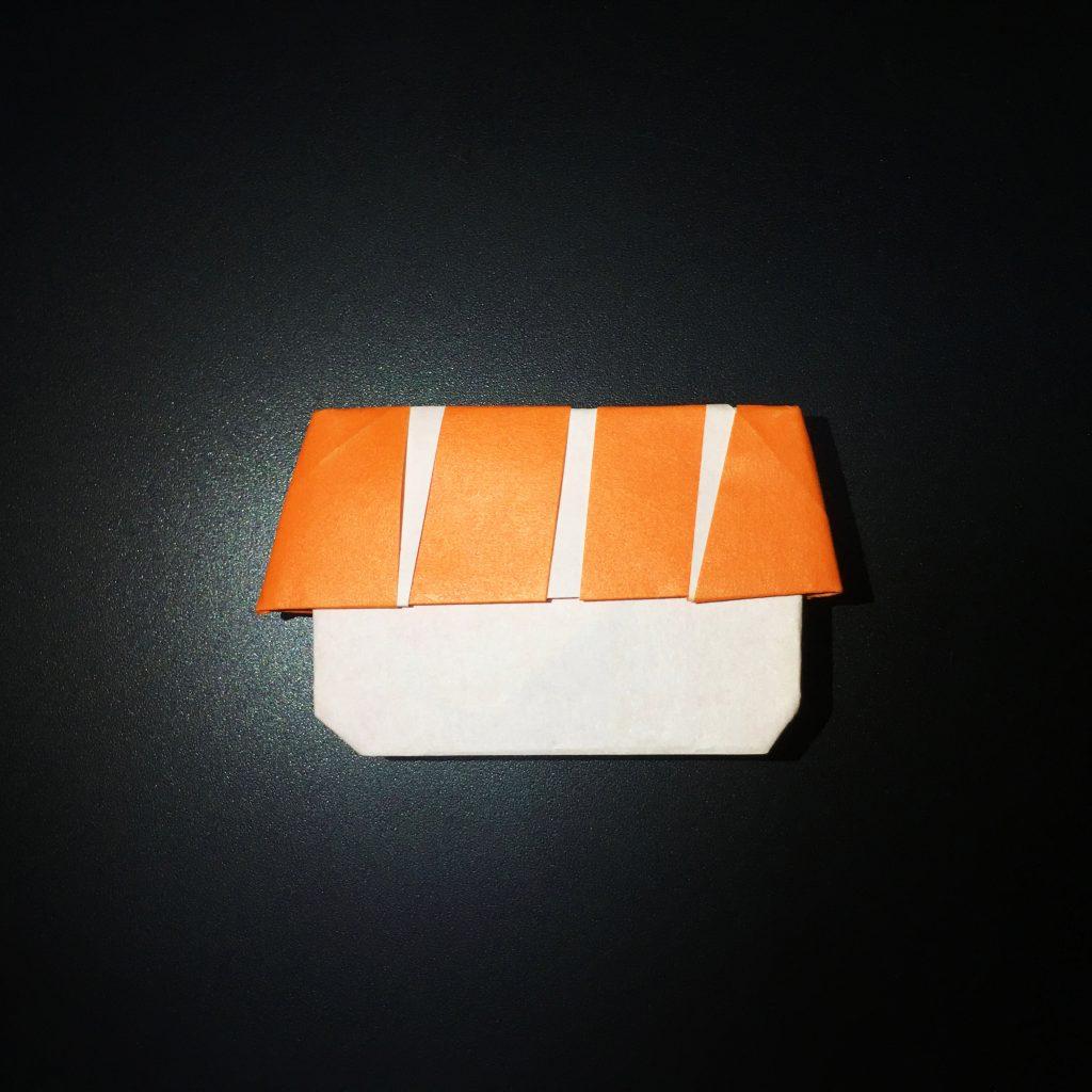 Origami Sushi Design – Ryan Dong - photo#32
