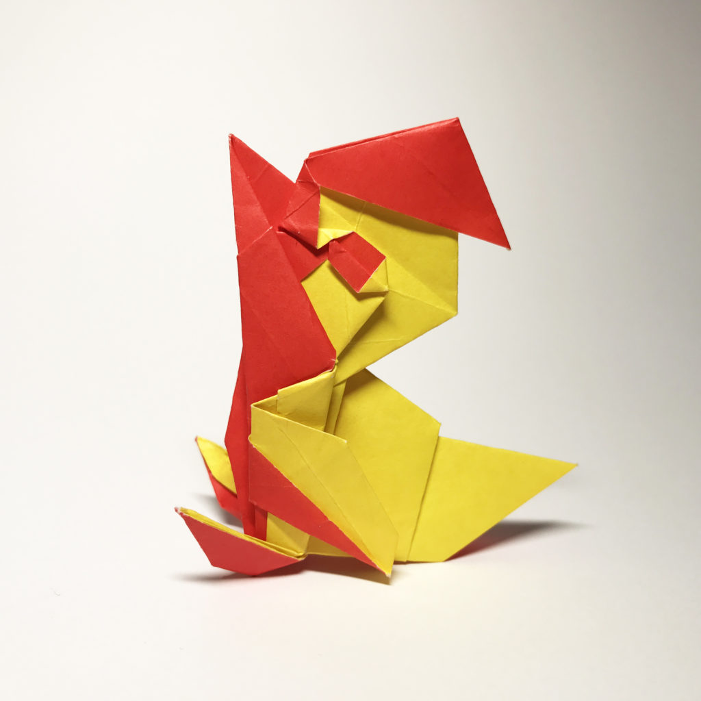 Origami – Ryan Dong - photo#48